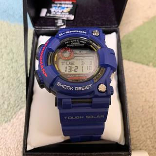 ジーショック(G-SHOCK)のCASIO G-SHOCK FROGMAN(腕時計(デジタル))
