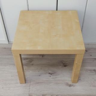 イケア(IKEA)のIKEA   サイドテーブル(ローテーブル)