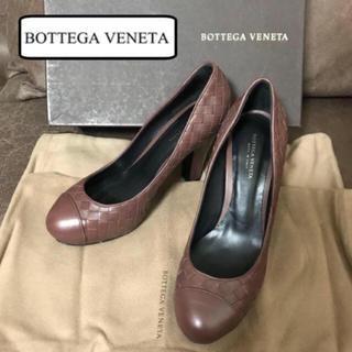 ボッテガヴェネタ(Bottega Veneta)の🌸タイムセール🌸 新品♡BOTTEGA VENETA  ハイヒール パンプス(ハイヒール/パンプス)