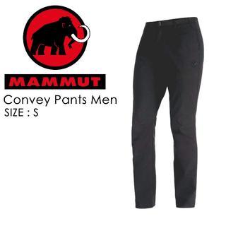 マムート(Mammut)のクーポンで5%OFF 新品 マムート コンベイパンツ サイズS(その他)