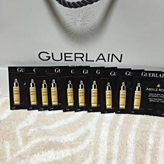 ゲラン(GUERLAIN)のアベイユ ロイヤル トリートメントオイル(美容液)