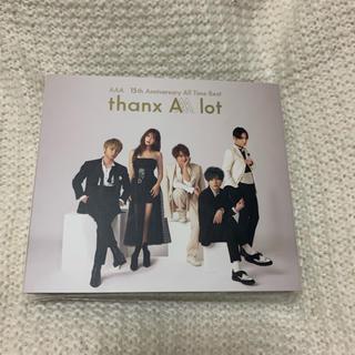 トリプルエー(AAA)のnono様専用(ポップス/ロック(邦楽))