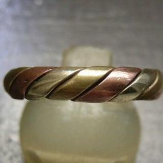 14号からフリー メディスンリング*2(リング(指輪))