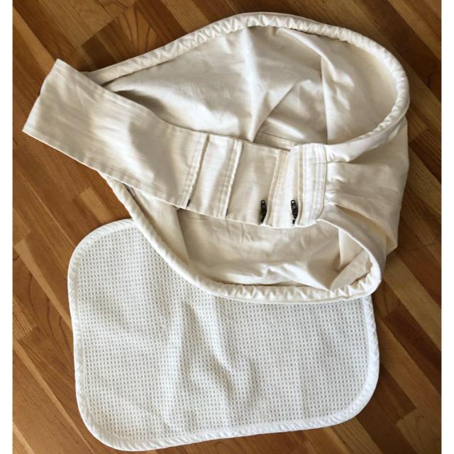 VETTA(ベッタ)のベッタ 抱っこ紐 スリング キッズ/ベビー/マタニティの外出/移動用品(スリング)の商品写真