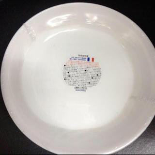 ヤマザキセイパン(山崎製パン)の新品未開封❣️ 山崎パンお皿6枚セット(日用品/生活雑貨)