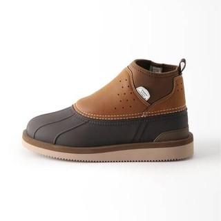 ドゥーズィエムクラス(DEUXIEME CLASSE)のドゥーズィエムクラス SUICOKEブーツ(ブーツ)
