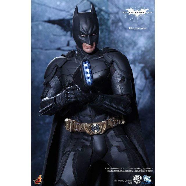 マスク 接客 - 新品送料無料! ホットトイズ 1/4 バットマン ダークナイトライジングの通販