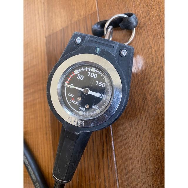 Aqua Lung(アクアラング)のレギュレーター スポーツ/アウトドアのスポーツ/アウトドア その他(マリン/スイミング)の商品写真