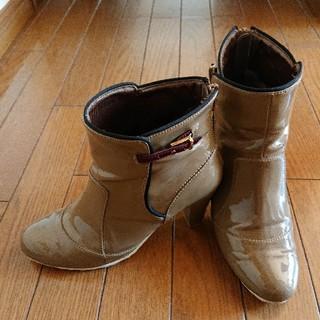 オゥバニスター(AU BANNISTER)のAU BANNISTER レインブーツ(レインブーツ/長靴)