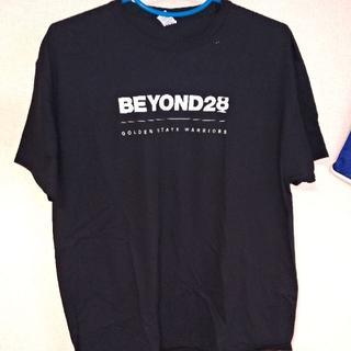 ゴールデンステート ウォーリアーズ Tシャツ(Tシャツ/カットソー(半袖/袖なし))