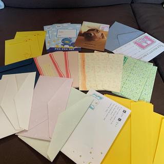 封筒(カード/レター/ラッピング)