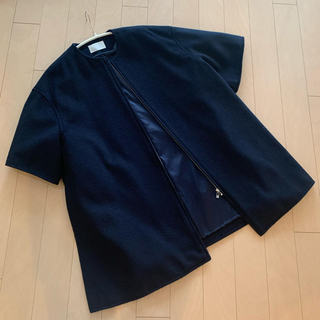フレイアイディー(FRAY I.D)のセルフォード美品コート春コート(スプリングコート)