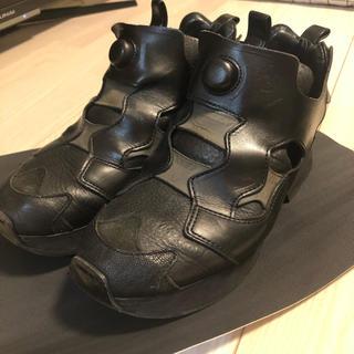 Hender Scheme - hender scheme エンダースキーマ 革靴 18ss