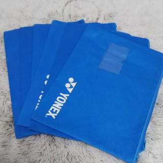 ヨネックス(YONEX)のねこたろう様専用【新品未使用】YONEXA4ポーチ6枚(日用品/生活雑貨)