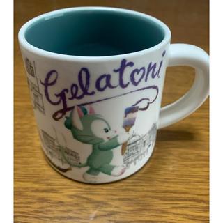 ジェラトーニ(ジェラトーニ)のディズニー ジェラトーニ マグカップ(グラス/カップ)