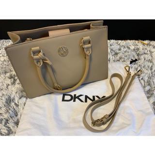 ダナキャランニューヨーク(DKNY)のDKNY ハンドバッグ(ハンドバッグ)