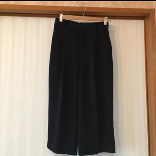 ティアラ(tiara)のtiara キレイ目パンツ  サイズ3  最終ねさげ(カジュアルパンツ)