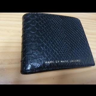 マークバイマークジェイコブス(MARC BY MARC JACOBS)のマークバイマークジェイコブス(折り財布)