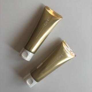 フローフシ(FLOWFUSHI)のミネラルKSイオンソープ 2個(洗顔料)