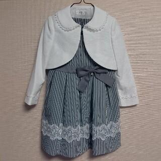 エル(ELLE)のフォーマル 女の子(ドレス/フォーマル)