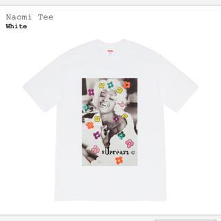 シュプリーム(Supreme)のmanuu様(Tシャツ/カットソー(半袖/袖なし))