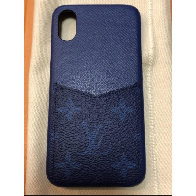 LOUIS VUITTON - 新品 未使用 ルイヴィトン タイガラマ iPhoneケースの通販