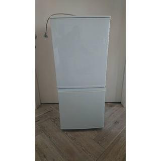 一人暮らし用冷蔵庫 137L(冷蔵庫)