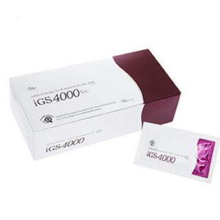 igs4000【60袋】(パック/フェイスマスク)