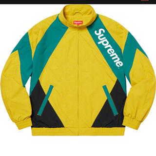 シュプリーム(Supreme)のSupreme Paneled Track Jacket シュプリーム  ss(Gジャン/デニムジャケット)