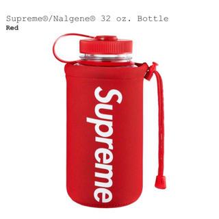 シュプリーム(Supreme)の新品supreme 20ss Nalgene 32 oz. Bottle red(その他)