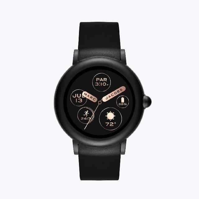 wired 時計 偽物販売 / MARC JACOBS - MARC JACOBS MJT2002 スマートウォッチの通販