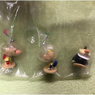 アガツマ(Agatsuma)のピクミン2コレクションフィギュア3(ゲームキャラクター)