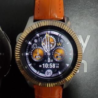 サムスン(SAMSUNG)のにしたまんさん専用(腕時計(デジタル))