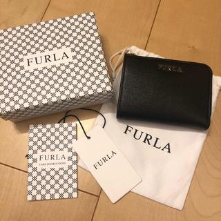 フルラ(Furla)の美品 FURLA フルラ 財布(財布)
