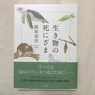 生き物の死にざま(ノンフィクション/教養)
