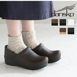 dansko - DANSKO (ダンスコ) プロフェッショナル アンティークブラウン 35