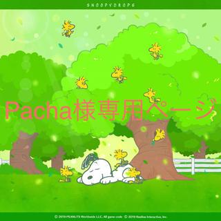 ファミリア(familiar)のPacha様専用ページ(ペンケース/筆箱)