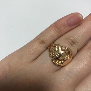 ロキエ(Lochie)の指輪(リング(指輪))