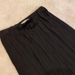 マックスマーラ(Max Mara)のマックスマーラ ジャージー タイト スカート(ひざ丈スカート)