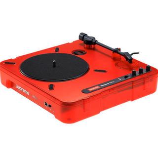 Supreme Numark PT01 Portable Turntable(ターンテーブル)