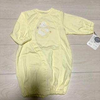 新品コンビドレス♡黄色(カバーオール)