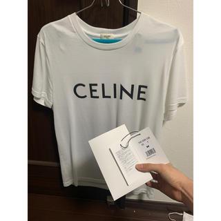 セリーヌ(celine)のceline 白シャツ(シャツ)