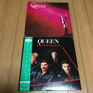 queen クイーン レコード lp(レコード針)