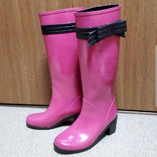 ケイトスペードニューヨーク(kate spade new york)のkate spade New York レインブーツ(レインブーツ/長靴)