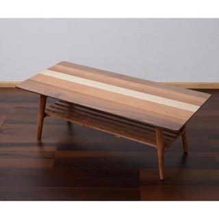 【送料無料】Square / Nordic Low Table(ローテーブル)