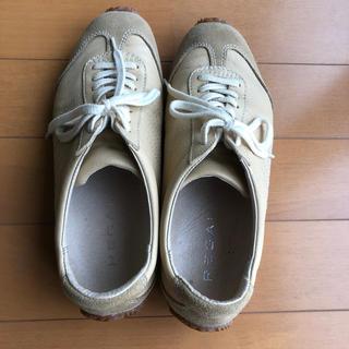 リーガル(REGAL)のレディース REGAL 23.5靴(スニーカー)