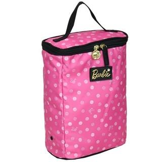 バービー(Barbie)の新品未使用、Barbieの上履き入れピンク(シューズバッグ)