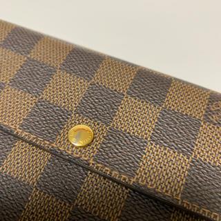 ルイヴィトン(LOUIS VUITTON)のルイヴィトン  財布 確認用(財布)