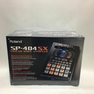 ローランド(Roland)の【新品/未使用】SP-404SX(DJエフェクター)