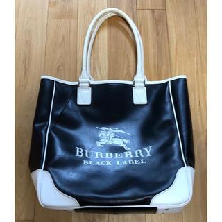 バーバリーブラックレーベル(BURBERRY BLACK LABEL)のBURBERRY BLACK LABEL カバン 鞄 (トートバッグ)